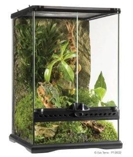 Exo Terra Terrarium Mini/Tall 30x30x45cm