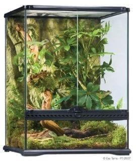 ET Terrarium Sml/Tall 45x45x60cm