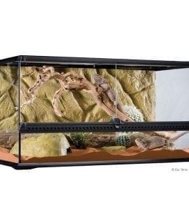 Exo Terra Terrarium Lge/Wide 90x45x45cm, PT2613