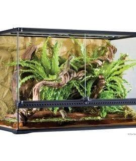 Exo Terra Terrarium Lge/Tall 90x45x60cm, PT2614