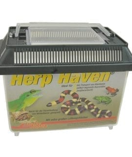 Lucky Reptile Plastic Terrarium Mini, PT-1