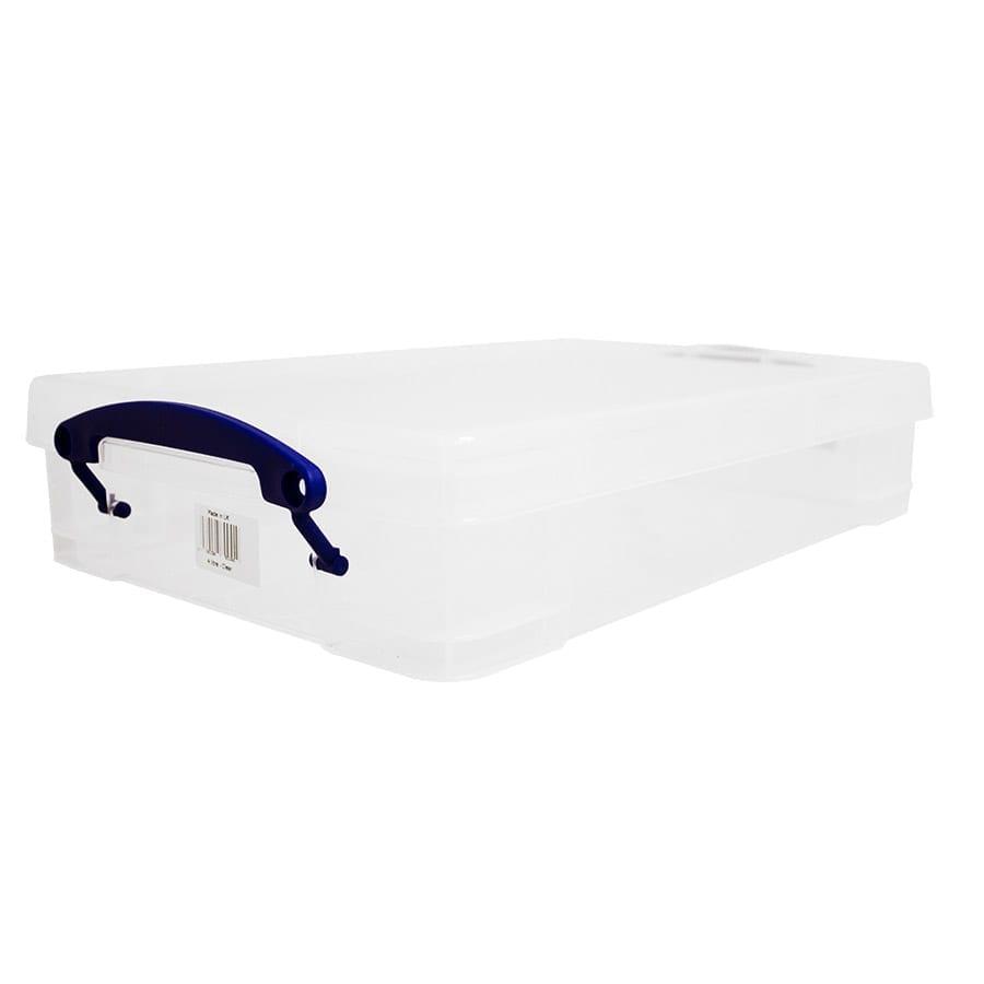 Really Useful Box 4L 395x255x88mm