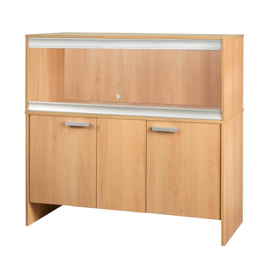 VE Cabinet Large Beech PT4043