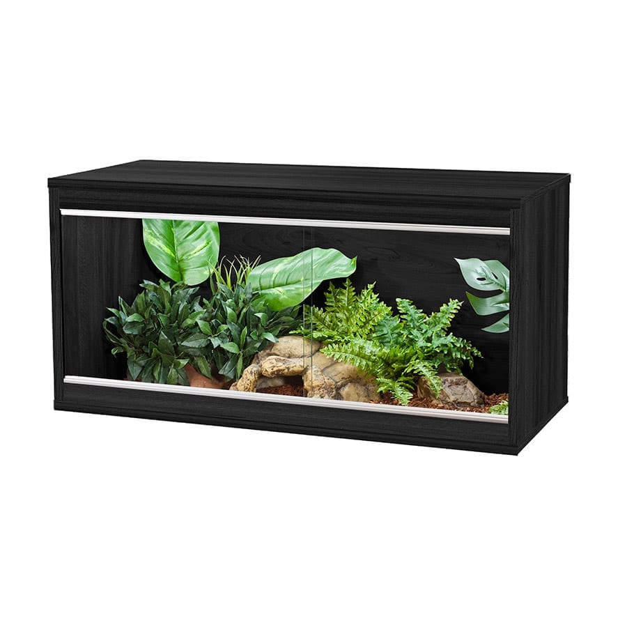 VE Repti-Home Medium Black, PT4132
