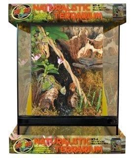 Zoo Med Naturalistic Terrarium 45x45x60cm NT4