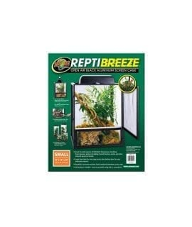 ZM ReptiBreeze Screen Cage, 46x46x92cm, NT-12