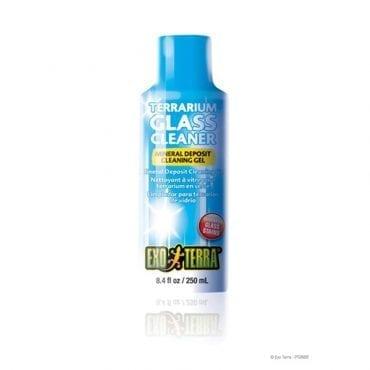 Exo Terra Terrarium Glass Cleaner 250ml PT2668