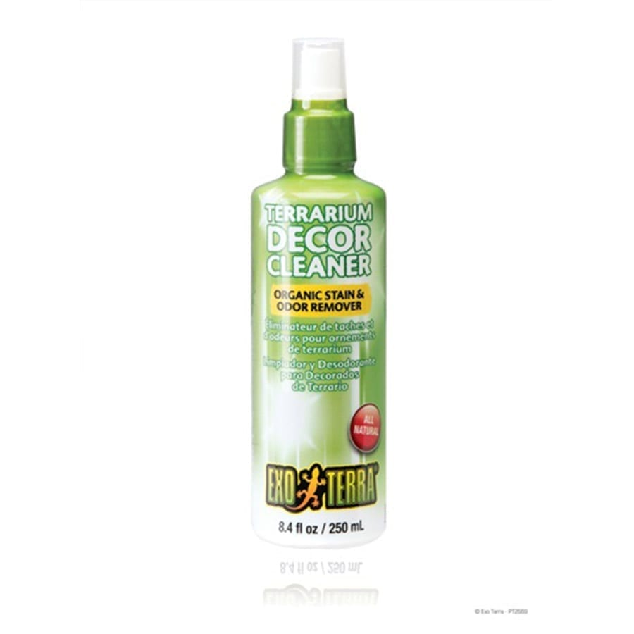 Exo Terra Terrarium Decor Cleaner 250ml PT2669