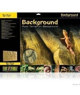 ET Terrarium Background 90x60cm, PT2966