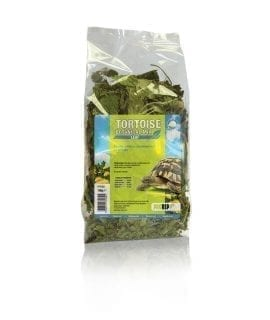 Tortoise Leaf Mix 100g