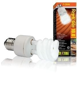 ET Reptile UVB 150 Compact Lamp 13W,PT2188