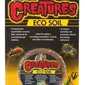 Zoo Med Creatures Eco Soil