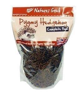 NG Pygmy Hedgehog Complete 1.5kg