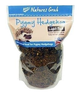 NG Pygmy Hedgehog Complete Light 600g