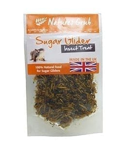 NG Sugar Glider Insect Treat 35g