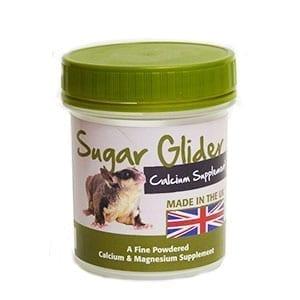 NG Sugar Glider Calcium 100g