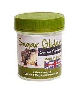 NG Sugar Glider Multi Vitamin 90g