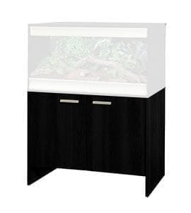 VE Cabinet Medium Black PT4150