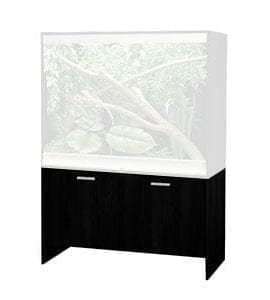 VE Cabinet Deep-Large Black PT4152