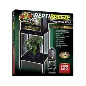 ZM ReptiBreeze Stand, for NT-13-17, NT-13S