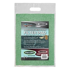 AQ Aquarium Filter Pad