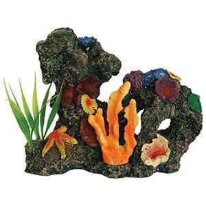 AQ Coral Reef 20 x 12 x 15.5cm AQ28421