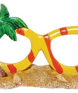AQ Underwater Beach 9 x 3.5 x 6cm AQ950133