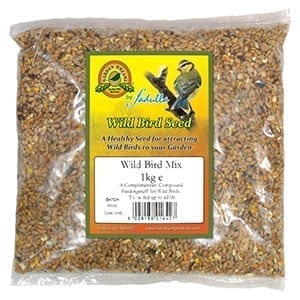 GD Wild Bird Mixed Seed