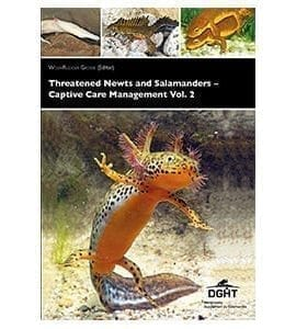 Chimaira Threatened Newts & Salamanders Vol. 2
