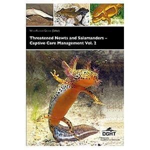 Chimaira Threatened Newts & Salamanders Vol. 2