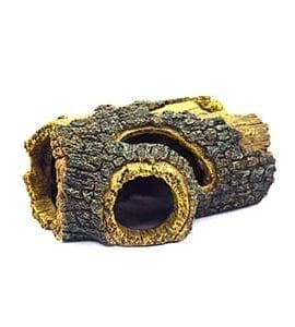 Lucky Reptile Wooden Cave small, WC-S