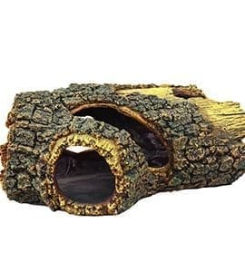 Lucky Reptile Wooden Cave medium, WC-M