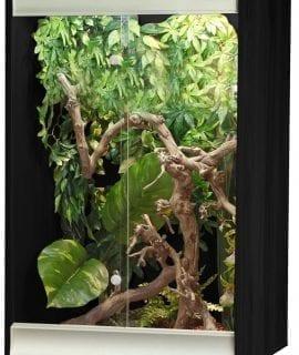 Vivexotic Viva+ Arboreal Sml Black PT4146