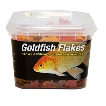 AS Goldfish Flakes 30g