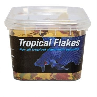 AS Tropical Flakes 30g
