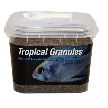 AS Tropical Fish Granules 150g