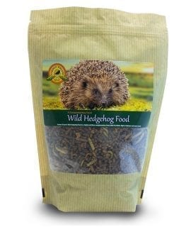 GD Wild Hedgehog Food 650g