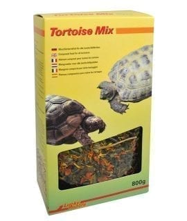 LR Tortoise Mix 800g TOM-800