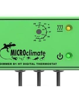 Microclimate Dimmer B1 HT Green 600W (HiTemp)