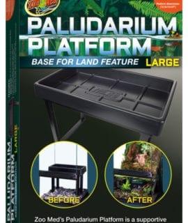 ZM PaludZoo Med Paludarium Platform Large, PP-Larium Platform Large, PP-L