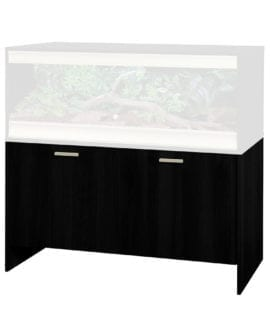 VE Cabinet Large Black PT4151