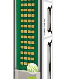 Reptile Systems New Dawn LED 13w - Horizontal Position - E27