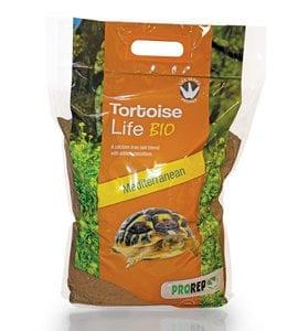ProRep Tortoise Life BIO, 10 litre