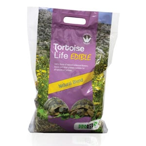 ProRep Tortoise Life EDIBLE, 10 litre