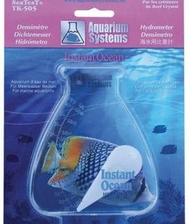 Aquarium Systems SeaTest Hydrometer