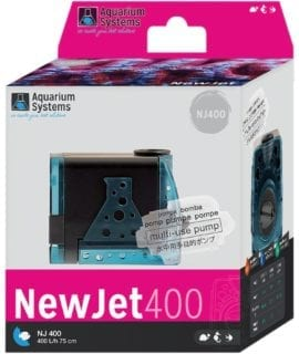 Aquarium Systems New Jet 400