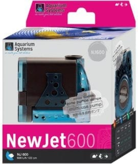 Aquarium Systems New Jet 600