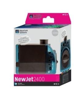 Aquarium Systems New Jet 2400