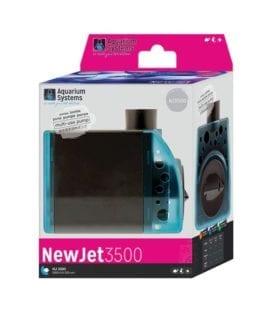 Aquarium Systems New Jet 3500