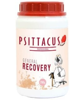 Psittacus General Recovery 700g